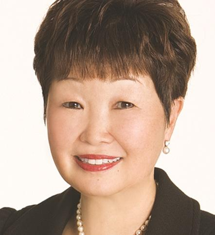 Barbara Adachi National managing director, human capital consulting, Deloitte Consulting LLP.