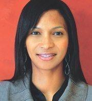 Deborah Ale Flint Director of aviation, Port of Oakland, Oakland International Airport.