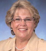Wanda Alfaro Senior vice president, commercial lending team leader, Borel Private Bank & Trust Co.