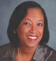 Teveia R. Barnes Commissioner of the Department  of Financial Institutions, State of California.