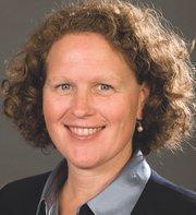 Jane Baughman Executive vice president, CFO, Cost Plus World Market.