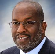 Bernard Tyson, slated to become Kaiser Permanente's next CEO in May.