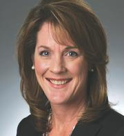 Sharon Black Senior district president of professional staffing operations, Northern California, Utah, Nevada and Hawaii, Robert Half International.