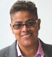 Melissa Bradley CEO, Tides.