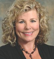 Toni Brayer Vice president and regional chief medical officer, Sutter Health.