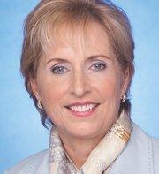Caroline Daniels Chairman and CEO, ATP.