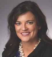 Diane Domeyer District president, Robert Half Legal, a division of Robert Half International.