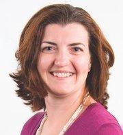Karen Draper Principal and chief financial officer, Gensler.