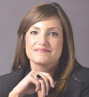 Alicia Esterkamp Allbin Principal, Pacific Waterfront Partners LLC.
