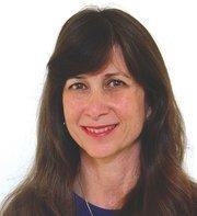 Ellen Feigal Senior vice president, research and development, California Institute for Regenerative Medicine.