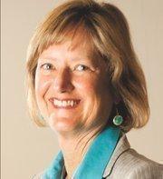 Celeste Ford Founder, CEO, Stellar Solutions Inc.