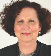 Shari Freedman Chief financial officer, Worldwise Inc.