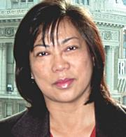 Gloria Gil Managing director, real estate, the Regents of the University of California.