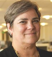 Kathryn A. (Katie) Hall CEO and CIO, Hall Capital Partners LLC.