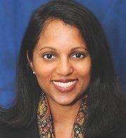 Priya Cherian Huskins Partner and senior vice president, Woodruff-Sawyer & Co.