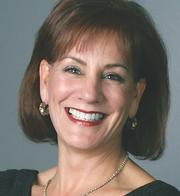 Marianne Jackson Senior vice president, human resources and internal communications, Blue Shield of California.