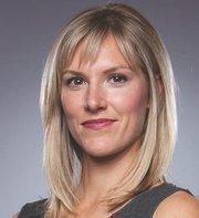 Lynn Jurich Co-founder and president, Sunrun.