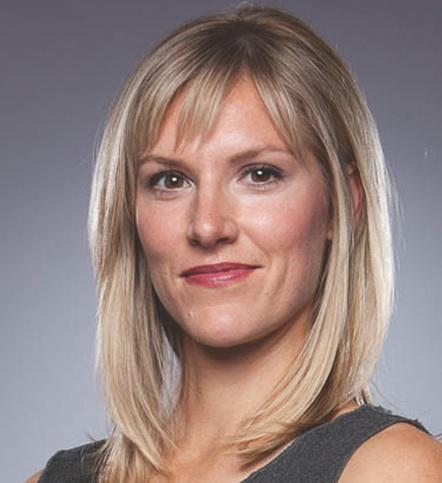 Lynn Jurich, former President of Sunrun, is now co-CEO.