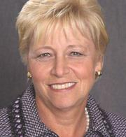 Carol Kaufman Executive vice president, secretary and chief administrative officer, the Cooper Cos. Inc.