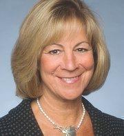Toni Knorr General manager, St. Regis San Francisco.