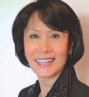 Susan Koret Chairman of board of directors, the Koret Foundation.