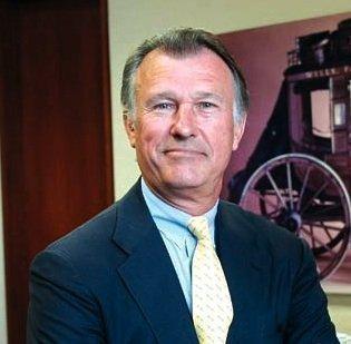 Former Wells Fargo CEO Dick Kovacevich backs peer-to-peer lender Daric - San Francisco Business Times