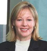 Janet Lamkin President, Bank of America California.