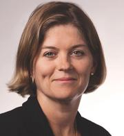 Emma Lees Vice president, oncology head, Novartis Institutes for Biomedical Research.