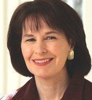 Mary B. Marcy President, Dominican University of California.