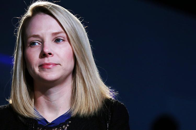 """Yahoo CEO Marissa Mayer is sold on the future of video online, saying: """"I think video is really important … [it] is something that we're all  innately designed and born to experience, everyone is born being able  to watch and to hear."""" Does this mean that Yahoo is (once again) looking at picking up Hulu?"""