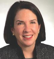 Maura Markus President and COO, Bank of the West.