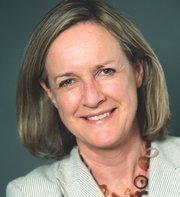 Jacinta McCann Executive vice president, AECOM