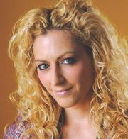 Jane McGonigal Co-founder and chief creative officer, SuperBetter Labs.