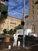 Oakland, which spends $1 million a year cleaning graffiti, beefs up enforcement