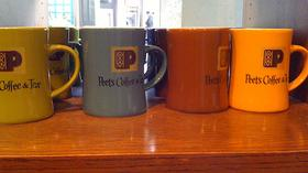 German conglomerate buys Peet's