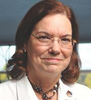Lynn Pulliam Professor, University of California, San Francisco, Veterans Affairs Medical Center.