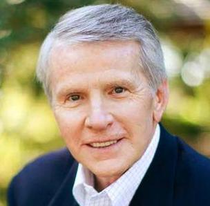 Hewlett-Packard Chairman Ray Lane