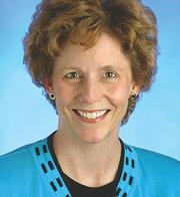 Christine Robisch Senior vice president and area manager, Kaiser Foundation Health Plan/Hospitals, San Francisco service area.