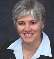 Mary Rogier President, Northern California Community Loan Fund.