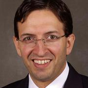 Stanford Hospital & Clinics' CEO Amir Rubin.