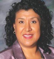 Deanna J. Santana City administrator, City of Oakland.