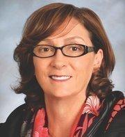 Susan Smartt Managing director, MacFarlane Partners.