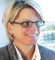 M. Christie Smith Principal, West region life sciences leader, women's initiative leader, diversity & inclusion leader, Deloitte Consulting LLP.