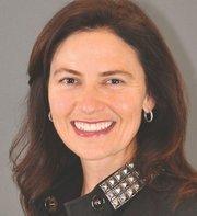 Sandra Stangl President, Pottery Barn.