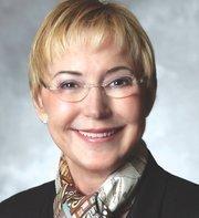 Diana Starcher Group executive vice president, Wells Fargo Customer Connection.