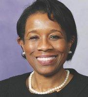 Debra Taylor Senior vice president, regional manager, Union Bank.