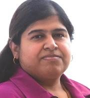 Lalli Varadh Senior director of quality, tools and performance engineering, Salesforce.com.