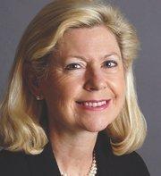 Amanda Wallis Managing director, regional executive, U.S. Trust, Bank of America  Private Wealth Management.