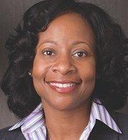Robin L. Washington Senior vice president and chief financial officer, Gilead Sciences Inc.