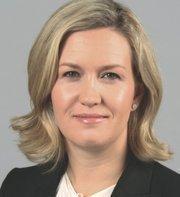 Carrie Wheeler Partner, head of consumer practice, TPG Capital.